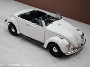 Volkswagen Fusca 1.3 Conversível